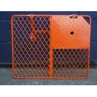 China Steel Powder Coated Metal Scaffolding Parts Ladder Trap Door Hatch For Safety Access wholesale