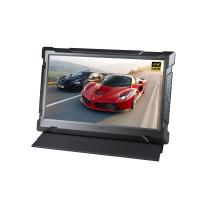 China UHD 3840X2160P Portable Gaming Monitor PS4 With FreeSync Built In Speaker wholesale