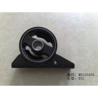 China Metal and Rubber Car Front Engine mount of Mitsubishi Auto Body Parts for Mitsubishi E55 with OEM NO MB309486 wholesale