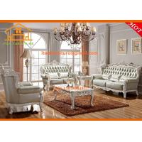 Living Room Furniture Antique Vintage American Style Sofa