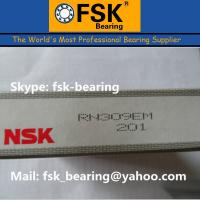 China Brass Cage Cylindrical Roller Bearings NSK RN309EM Reduction Gears Bearings wholesale