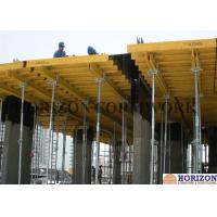 China Flying Table Formwork Slab Formwork Systems For Large Area Slab Concrete Construction wholesale