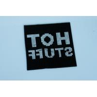 China Waterproof Square Silicone Placemat Customized Anti Slip Mats With LFGB wholesale