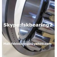 China Long Life High Precision Roller Type Spherical Roller Bearing 22372 CA / W33 wholesale