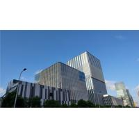 China Clay Building Lightweight Exterior Wall Panels Eco - Friendly For Curtain Wall wholesale