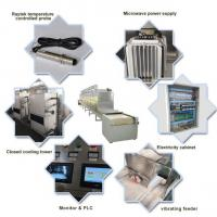 China Microwave Degrease Equipment wholesale