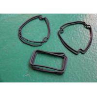 China Precision Plastic Injection Molded Parts & Molded Rubber Seals / Gaskets wholesale