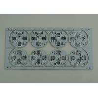China Customized 4 Layer Metal Core Led PCB Board Fabrication Routing V Cut wholesale