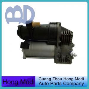 China Land Rover LR038118 Air Shock Compressor , Air Bag Suspension Pump Auto Spare Part wholesale