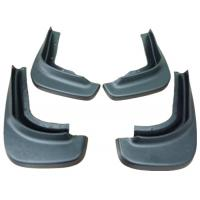 China Automotive Rubber Mud Guards of Car Body Replacement Parts Fit For Volvo XC60 2010-2013 wholesale