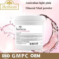 Natural Kaolin White Clay Day Cosmetic Face Mask 600g Australian
