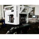 China Energy Saving Injection Blow Molding Machine , Plastic Blow Moulding Machine wholesale
