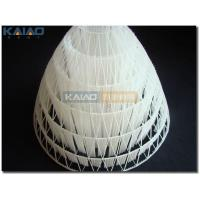 Quality Smooth 3d Plastic Printing Services Abs Pp Material Presentation Model for sale