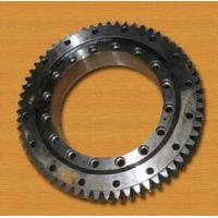 China Excavator Slewing Bearing for Hitachi, Komatsu on sale