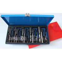 Buy cheap 131pcs high cycle life screw thread maintenance tool kits from wholesalers
