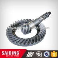 China Toyota Hiace RZH114 Differential Ring and Pinion Gears 43:10 41201-29795/41201-29796 on sale