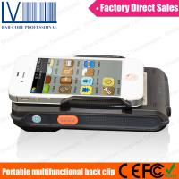 China 2014 NEW Mobile Bluetooth Handheld Portable Barcode and RFID Scanner for Phone wholesale