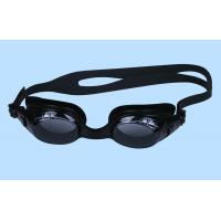 China 2013 OEM & ODM silicone swimming goggles wholesale