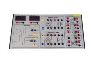 ZE3199 Educational Electronic Equipment / Power Supply Trainer