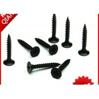 China Metal Self Drilling Screws  Phosphided  Drywall Screws For Gypsum Board / Light Partition Wall on sale