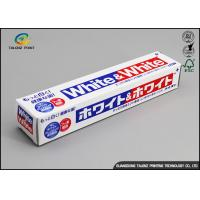 China Toothpaste Medicine Packaging Box Offset Printing Daily Necessities Paper Boxes wholesale