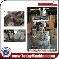 China automatic plastic bag granule vertical packaging machinery for nuts and dried fruits on sale