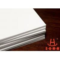 China Clean And Clear Blotting Sheets Paper Degradable Absorbent Paper 0.4mm Thick wholesale