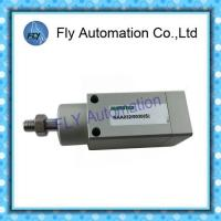 Wholesale ASCO Numatics SMC Pneumatic Cylinder NAA032 / 0030 ISO15552 Standard from china suppliers