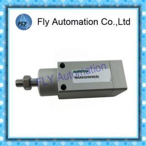 ASCO Numatics SMC Pneumatic Cylinder NAA032 / 0030 ISO15552 Standard