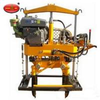 China Rail Tapming Machine Hydraulic Ballast Tamper for Railway Internal Combustion wholesale