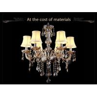 Bedroom kitchen chandelier novelty lighting lustres de for Sala novelty