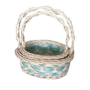 China willow laundry basket 01 wholesale