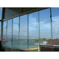 China Single Clear Blind Window wholesale