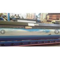 China 220V Flex Banner Eco Solvent Printer from A-Starjet in 2 pcs DX7 Head wholesale
