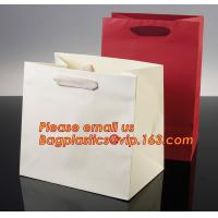 China Customized Shopping Paper Bag and paper shopping bag for clothing company, Paper Shopping Bag for Shopping on sale