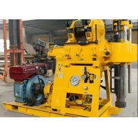 China 150 Meters Depth 380V XY-1A Soil Investigation Drilling Machine wholesale