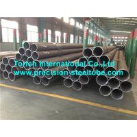 China Hollow Section Structural Steel Pipe En10210 Non Alloy With Hot Finished wholesale