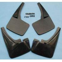 Quality Heavy Duty Rubber Car Mud Flaps Replacement Auto Spare Parts For GM Cadillac for sale