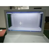China Flexible Transparent LCD Showcase High Transmittance 1980 * 1080 Max Resolution wholesale