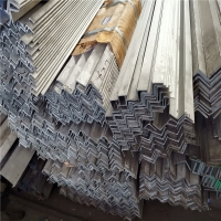 China 75 X 50 75 X 75 8x8  0.9mm Stainless Steel Angle 100 X 100 100 X 50 20 X 20 Hot Rolled wholesale