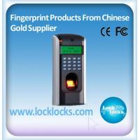 China Fingerprint Access Controller (BTS-F7) wholesale