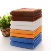 China White Color 5 Star Hotel Collection Bath Towels Microcotton Collectio wholesale