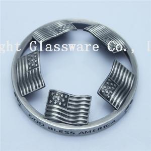 China best sale metal lid candle jar lid wholesale