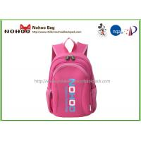 China  Customize Kindergarten Children Kids Backpacks For School And Camping  for sale
