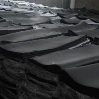 China Environmental reclaimed rubber for tire /recycled rubber sellers /shredder rubber wholesale