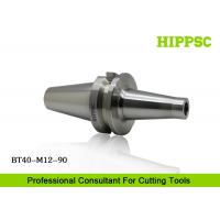Quality Precision Threading Tool Holder M12 Clamp Screw Hole MAS BT40 Standard for sale