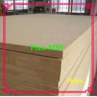 China 3~25mm Waterproof Laminated MDF Board wholesale
