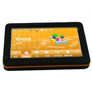 "China 4.3"" Car GPS wholesale"