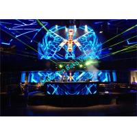 China P3 P4 P5 Indoor SMD Full Color LED Display Screen Video Wall for Show, Stage Rental, Advertising wholesale