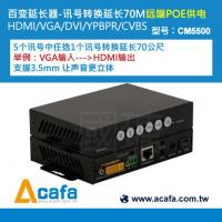 China Multi Single Converter and Mirror Scaler and Support Audio De-Embedded And Embedded wholesale